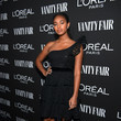 Chandler Kinney Vanity Fair And L'Oréal Paris Celebrate New Hollywood