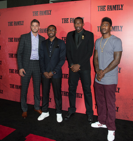 John Wall and Chandler Parsons Photos - Zimbio