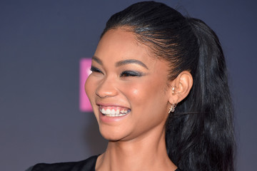 Chanel Iman VH1 Hip Hop Honors: All Hail The Queens - Arrivals