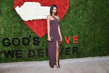 Chanel Iman God's Love We Deliver, Golden Heart Awards