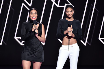 Chanel Iman VH1 Hip Hop Honors: All Hail The Queens - Show