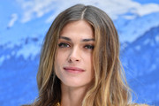 Elisa Sednaoui attends the Chanel show as part of the Paris Fashion Week Womenswear Fall/Winter 2019/2020  on March 05, 2019 in Paris, France.