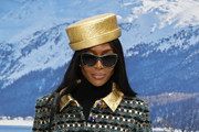 Naomi Campbell Photos Photo