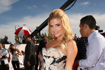 Chanel West Coast Arrivals at the MTV Video Music Awards — Part 2