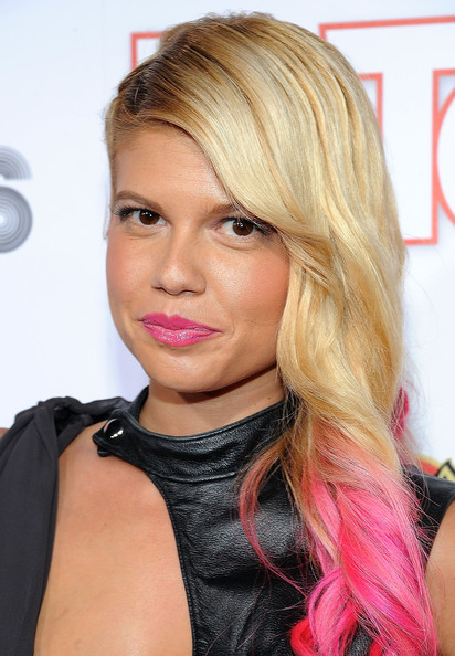 Chanel West Coast Photos Photos In Touch Weekly S 5th Annual 2012 Icons Idols Zimbio