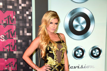 Chanel West Coast 2015 MTV Video Music Awards - Arrivals