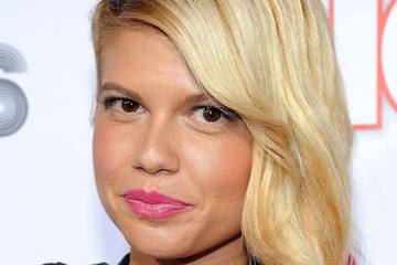 Chanel West Coast In Touch Weekly's 5th Annual 2012 Icons + Idols