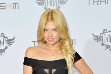 Chanel West Coast Arrivals at the TRANS4M Concert