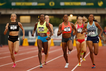 Chanelle Price 2015 USA Outdoor Track & Field Championships - Day 2