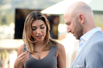 Chantel Jeffries TheWrap's 7th Annual TheGrill at Montage Beverly Hills - Day 2