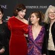 Victoria Hill and Blythe Danner Photos
