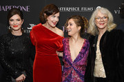 Victoria Hill and Blythe Danner Photos Photo