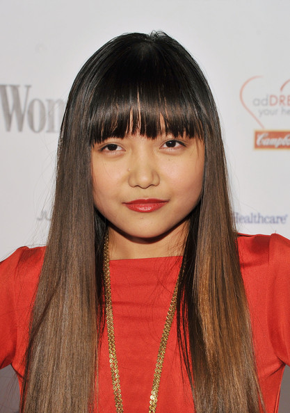 02/08/11 - Woman's Day Red Dress Awards - Lincoln Center, New York City, NY Charice+Woman+Day+8th+Annual+Red+Dress+Awards+oDKQj1WZRiOl