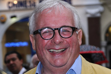 Christopher Biggins Chariots of Fire - Press Night