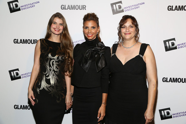 Investigation Discovery's Inspire a Difference Awards