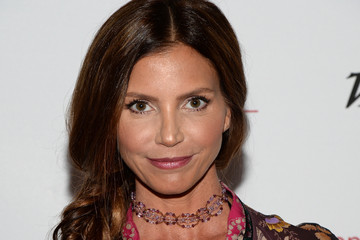Charisma Carpenter AltaMed Power Up, We Are The Future Gala