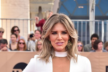 Charissa Thompson 23rd Annual Screen Actors Guild Awards - Arrivals