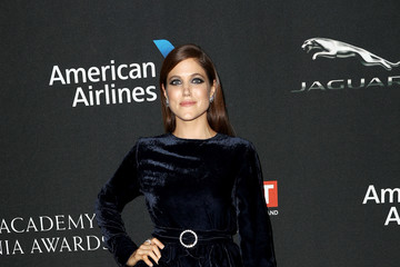Charity Wakefield 2017 AMD British Academy Britannia Awards Presented by American Airlines and Jaguar Land Rover - Arrivals