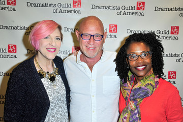 Charlayne Woodard Dramatists Guild of America's 'Writing The Changing World' National Conference 2015
