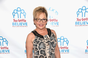 Charlene Tilton Voices For The Voiceless: Stars For Foster Kids - Arrivals