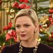 Charlene of Monaco Princess Charlene Of Monaco attends Christmas Gifts Distribution At La Croix Rouge In Monte-Carlo
