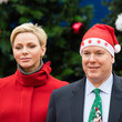 Charlene of Monaco Entertainment Pictures of the Week - December 25