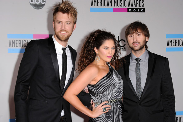 charles kelley lady antebellum. Lady Antebellum and Charles