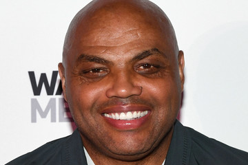 Charles Barkley The Match: Tiger vs. Phil - VIP After Party