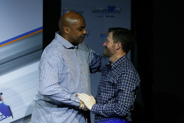 Charles Barkley Appreci88ion - An Evening With Dale Earnhardt Jr Presented by Nationwide