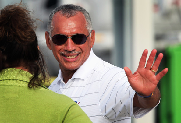 Charles Bolden Pictures - Discovery Shuttle Astronauts ...
