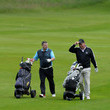 Charles Clark The Lombard Trophy Scottish Qualifier