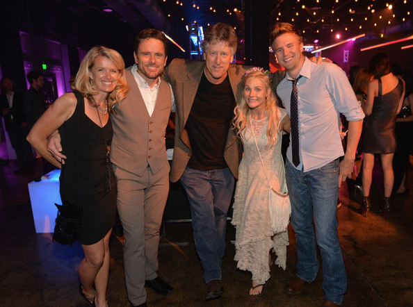 CMT Music Awards Afterparty