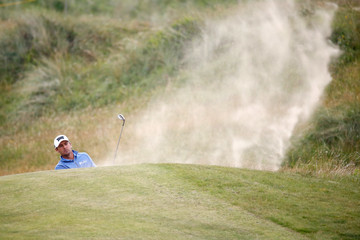 Charles Howell III 146th Open Championship - Previews