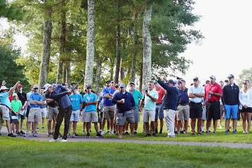 Charles Howell III Dell Technologies Championship - Round Two