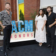 Charles Kelley 14th Annual Academy Of Country Music Honors - Pre-Show Arrivals