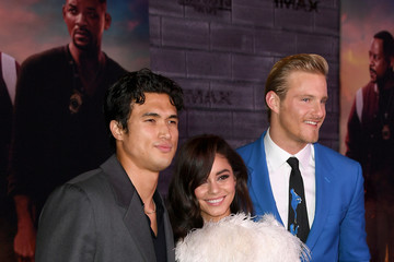 """Charles Melton Premiere Of Columbia Pictures' """"Bad Boys For Life"""" - Red Carpet"""