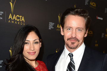 Charles Mesure Tehmina Sunny Pictures Photos Images Zimbio
