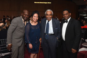 Charles Rangel Jazz At Lincoln Center's 30th Anniversary Gala - Inside