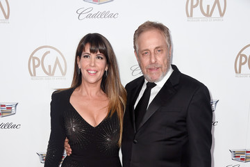 Charles Roven 29th Annual Producers Guild Awards - Arrivals