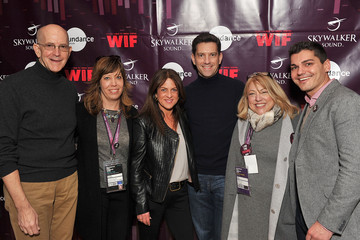 Charles Silva Women in Film Tenth Annual Sundance Filmmakers Panel Presented By Skywalker Sound - 2016 Park City