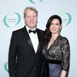 Charles Spencer Whole Child International's Inaugural Gala In Los Angeles Hosted By The Earl And Countess Spencer - Red Carpet