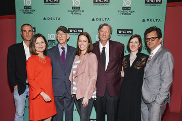 Charles Tabesh 2019 10th Annual TCM Classic Film Festival - The 2nd Annual Robert Osborne Award: Kevin Brownlow