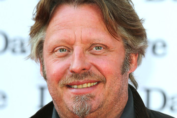 Charley Boorman 'Hoff The Record' - UK Screening - Red Carpet Arrivals