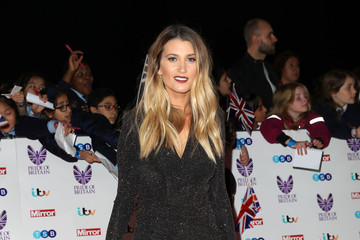 Charley Webb Pride Of Britain Awards - Red Carpet Arrivals