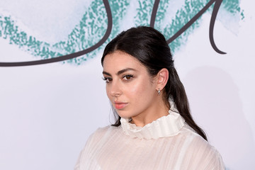 Charli XCX The Serpentine Galleries Summer Party - Arrivals