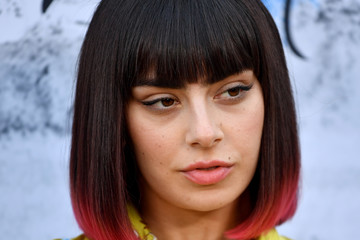 Charli XCX The Summer Party 2019 Presented By Serpentine Galleries And Chanel - Red Carpet Arrivals