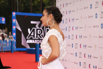 Charli XCX 30th Annual ARIA Awards 2016 - Arrivals