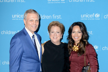 Charlie Anderson Children First. An Evening With UNICEF