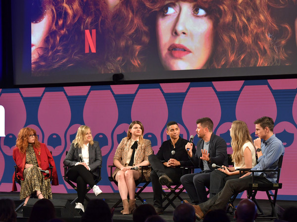 Netflix 'Russian Doll' FYSEE Event