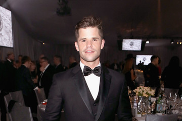 Charlie Carver 25th Annual Elton John AIDS Foundation's Oscar Viewing Party - Inside